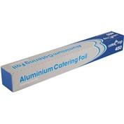 Aluminium Foil products by Staples Away From Home