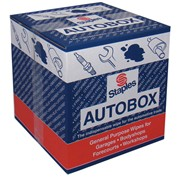 Autobox Wipes products by Staples Away From Home
