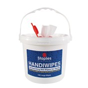 Handiwipes products by Staples Away From Home